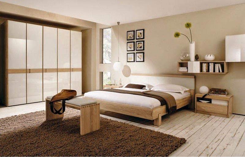 Phòng ngủ Hàn Quốc chính là gợi ý tuyệt vời giúp các bạn trẻ dễ dàng thoát khỏi cuộc sống bận rộn