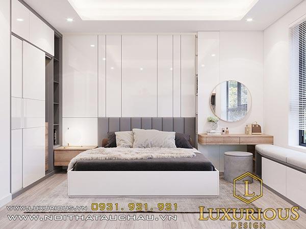 Tổng hợp các mẫu thiết kế nội thất chung cư đẹp nhất 2021
