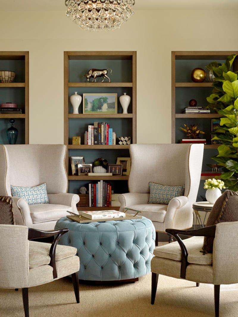 Luxurious Design - cty thiết kế nội thất đương đại