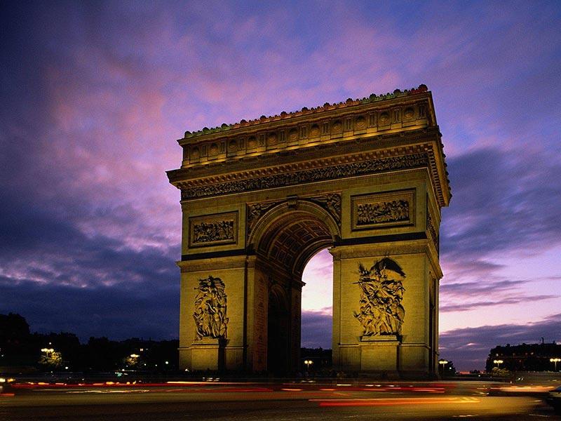 Tìm hiểu nguồn gốc phong cách kiến trúc cổ