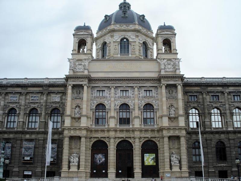 Kiến trúc cổ điển là gì