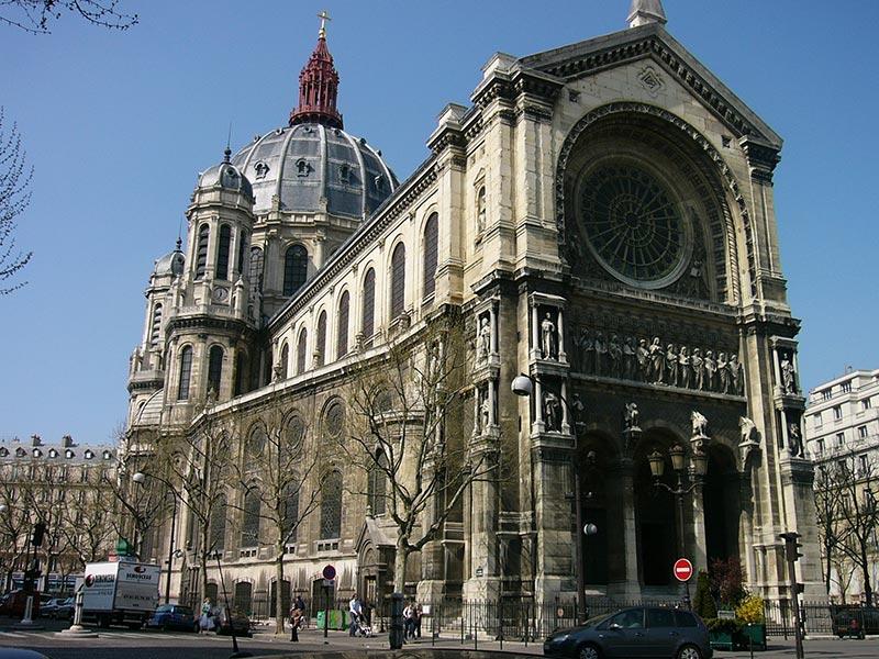 Kiến trúc cổ điển là gì? Đặc trưng của phong cách cổ điển trong kiến trúc
