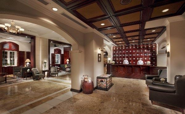 Phong cách thiết kế nội thất cổ điển Trung Quốc là gì?