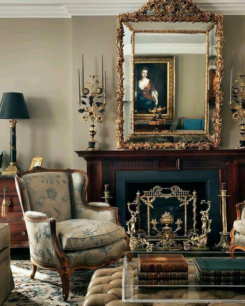 Luxurious Design - Tư vấn thiết kế nội thất cổ điển Ý