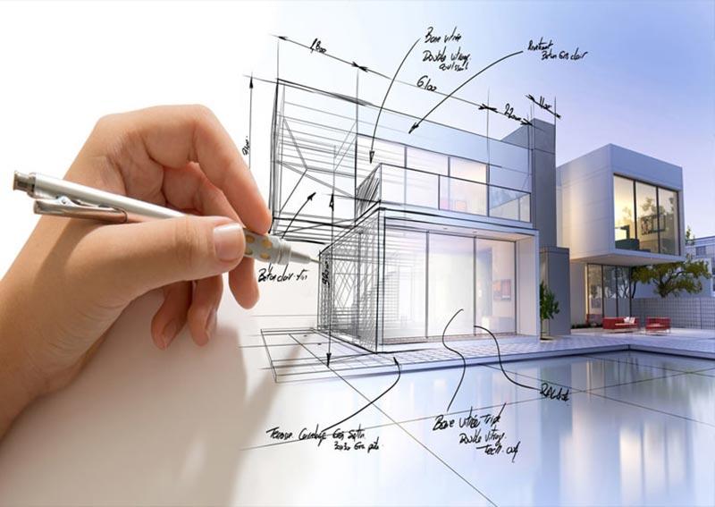 Thiết kế kiến trúc là gì?