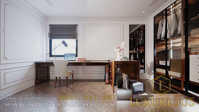 công ty thiết kế nội thất tại Yên Bái