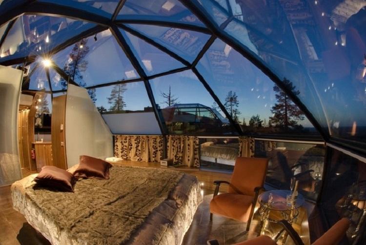 Mẫu phòng ngủ đẹp nhất thế giới