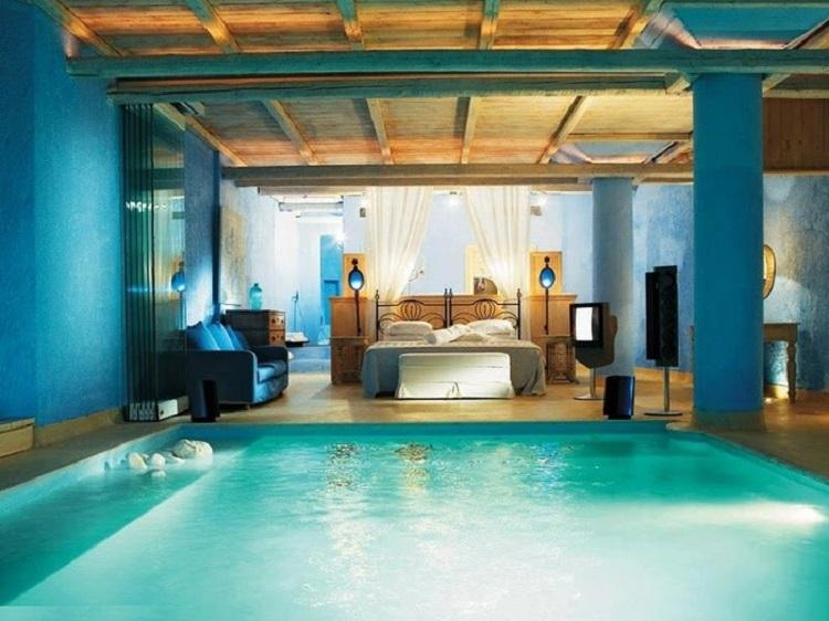 Những mẫu thiết kế nội thất phòng ngủ đẹp nhất thế giới