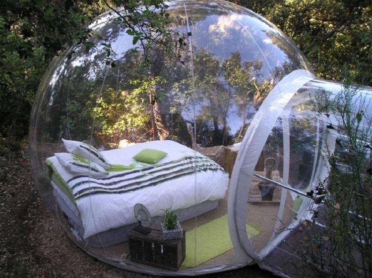 Căn phòng ngủ đẹp nhất thế giới