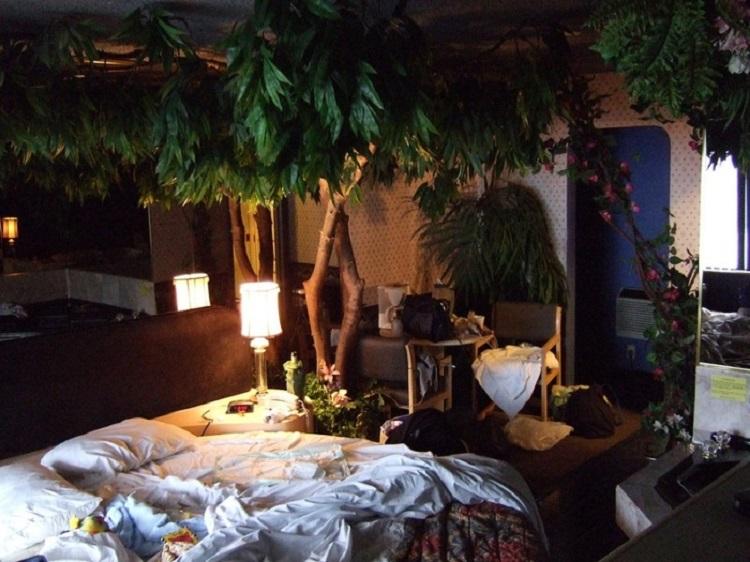 Phòng ngủ đẹp hiện đại nhất thế giới